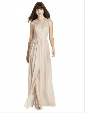 Dessy-Bridesmaid 6774 front